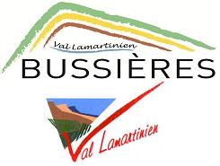 Commune Bussières