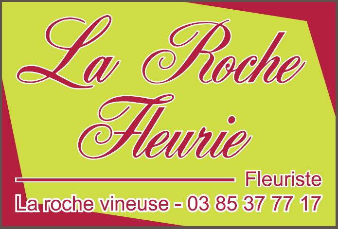La Roche Fleurie,  La Roche Vineuse