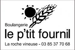 le p'tit fournil,  La Roche Vineuse