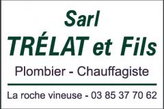 SARL Trélat et fils,  La Roche Vineuse